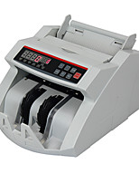 UV 2108 mg moneda multinacional para el detector de la moneda contador de billetes en moneda extranjera