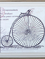 Household Frame Handicraft/Photo/Decoration/ peinture Murale/Bicycle Rims