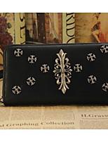 Men Cowhide Casual Evening Bag / Wallet