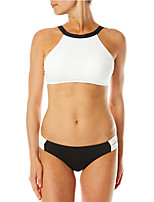 Ademend-Dames-Zwemmen / Strand-Bikini's(Overige)