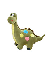 Color Cartoon Dinosaur Doll Cute Plush Toy