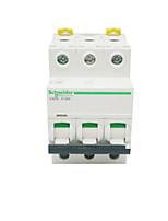 миниатюрный автоматический выключатель (релиз текущий рейтинг: 32 (а), номинальное напряжение: 400 (v))