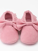 Baby Shoes Outdoor / Work & Duty / Casual Fabric Flats