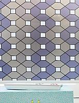 Fensterfolie-Zeitgenössisch-Geometrisch