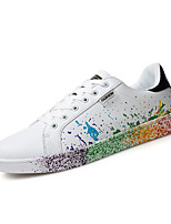 Men's Fashion Shoes Casual/Travel/Student Breathable Microfiber Board Sneakers
