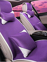 The Car Seat Cushion, Car Seat Ice Silk, Not Bundled, Car Seat