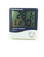 цифровая электронная температура и влажность метр (диапазон измерения: -50 ℃ ~ +70 ℃ / 10% относительной влажности 99% относительной