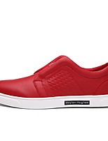 Men's Sneakers Spring / Summer / Fall / Winter Round Toe / Flats PU Outdoor / Office & Career