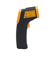 Infrared Electronic Thermometer for Non Contact Industrial Use(Measurement Range:-32°C~320°C)