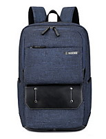 Nylon Bag Lenovo Dell Laptop Backpack Laptop Bag