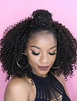 новое прибытие фронта шнурка человеческих волос для черных женщин Бразильские волосы девственницы свободная часть фронта шнурка с волосами