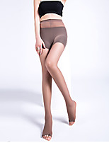 Women Thin Pantyhose,Cotton