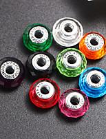 diy sieraden kleurrijke charme voor armband