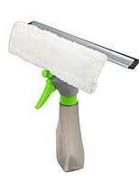 Glass Spray Cleaner For Automobile Window Glass Wiper