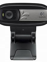 Logitech® C170 сети HD ноутбук настольные видеокамеры с микрофоном