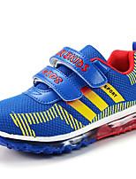 Per bambino-Sneakers / scarpe da ginnastica-Sportivo-Ballerine-Piatto-Tulle-Blu / Viola / Blu reale