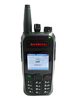 anysecu dr880 dpmr uhf400-470mhz transceptor de radio walkie talkie digital portátil