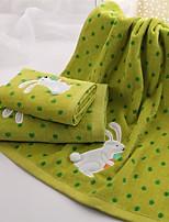 Asciugamano mani- ConJacquard- DI100% cotone-28*46cm(11