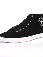 Men's Fashion Shoes Casual/Travel/Party & Evening Fashion Suede Leather Sport Walking Medium cut Youth Shoes
