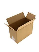 Yellow Color Other Material Packaging & Shipping GG Packing Cartons A Pack of Twenty Four