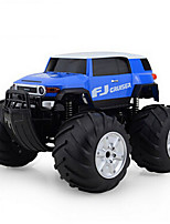 Amphibious Remote Control Car Children'S Toy Remote Off-Road Vehicle High Speed All Terrain Vehicle