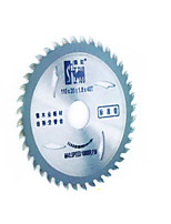 Alloy Saw Blade (4X30T) 110 * 20 * 1.8 * 40T