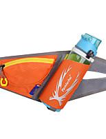 Ceinture Porte-Bouteille pour Course Sac de Sport Etanche Multifonctionnel Fermer Body Légère Sac de Course Tous Téléphone Portable