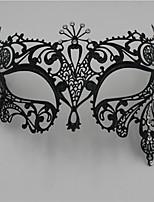 Eisen Hochzeits-Dekorationen-1piece / Set MaskeGeburtstag / Weihnachten / Halloween / Valentinstag / Erntedankfest/Thanksgiving /