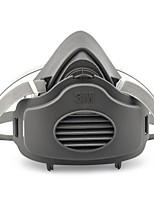 máscaras de polvo de carbón para la colada de fundición pulido conjunto