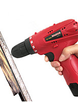 Rechargeable Electric Screwdriver(Plug-in AC - 220V)