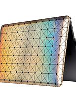Полноразмерные чехлы Пластик Для крышки случая 13.3 ''MacBook Pro, 15 дюймов / MacBook Air, 13 дюймов / MacBook Pro, 13 дюймов / MacBook