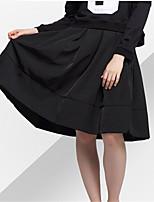 ARNE® Women's Tea-length Skirt-A107