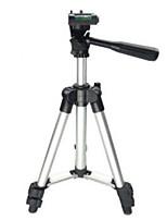 Quality Aluminum SLR Camera Tripod Tripod Fishing Lamp Holder Section 3 Manufacturers