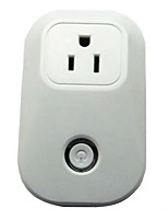 OEM US Regulatory Socket Smart Phone APP Timer Remote Wireless Remote Wifi