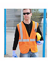 Reflective Safety Vests Vests Sanitation Riding Reflective Vests Can Print Fluorescent Clothing