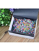 Needle Pack Metal Multi Color  Crafts