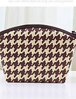 Hand Bag On Business Travel Makeup Bag