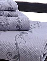 Essuie-mains-Jacquard- en100% Coton-40*80cm(15