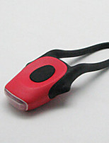 Bike Light,Bike Lights-1 Mode 10 Lumens Easy to Carry Otherx0 USB Cycling/Bike Black / White Bike