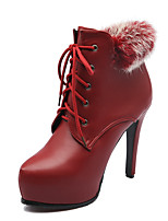 Women's Shoes    Heels / Platform / Fashion Boots Boots Outdoor / Office & Career / Casual Stiletto Heel   &620