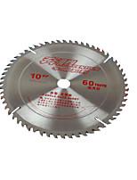 Holzbearbeitung Kreissägeblatt zum Schneiden von Kartonmaschine mit Wolfram Stahl