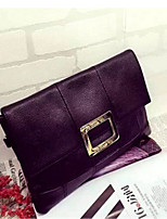 Women Sheepskin Casual / Event/Party Clutch / Evening Bag