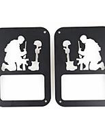 modelli scatola nera fanale posteriore fanale posteriore copertura fratelli aereo