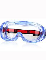 3M Anti-Fog Charming Laboratory Chemical Goggles Anti-Impact Sports Glasses Anti-Wind Dust (1623Af)