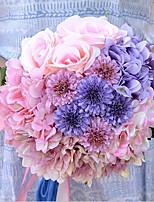 Hand Bouquet Beauties
