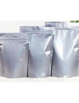 15*22+4cm Thick Aluminum Foil Food Packaging Bag Tea Bag Self Sealing Bag