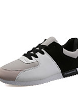 Men's Sneakers Spring / Summer / Fall / Winter Comfort / Flats PU Athletic / Casual Flat Heel Others