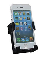 Automotive Outlet Car Phone Holder Iphone5S / 6plus Mika Small Button Cell Phone Holder Seat