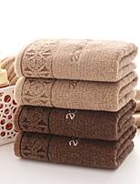 Asciugamano mani- ConJacquard- DI100% cotone-35*75cm(13*29