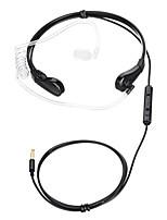 NT 35-0 Cuffie (di collo)ForLettore multimediale/Tablet / Cellulare / ComputerWithDotato di microfono / Controllo del volume / Riduzione